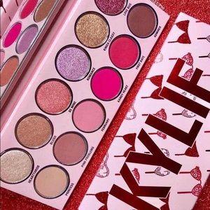 Kylie valentines palette 💋